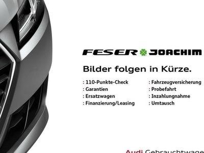 gebraucht Audi Q3 2.0 TDI 110 kW (150 PS) S tronic