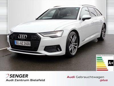 gebraucht Audi A6 Avant sport 40 TDI S tr. S LINE HD MATRIX TOU