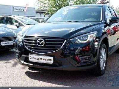 gebraucht Mazda CX-5 SKYACTIV-D 150 Exclusive-Line