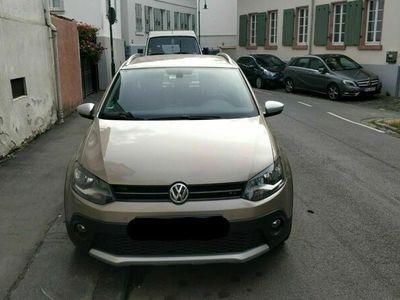 gebraucht VW Polo Cross 1.4 TDI (Blue Motion Technology)