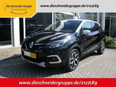 gebraucht Renault Captur TCe 130 GPF Collection
