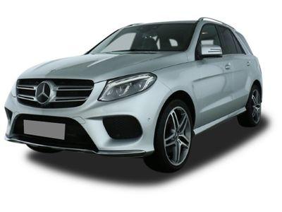 gebraucht Mercedes GLE350 d 4Matic AMG Line COMAND SHD AHK Distronic