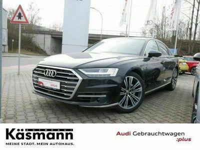 gebraucht Audi A8 TDI quattro bei Gebrachtwagen.expert