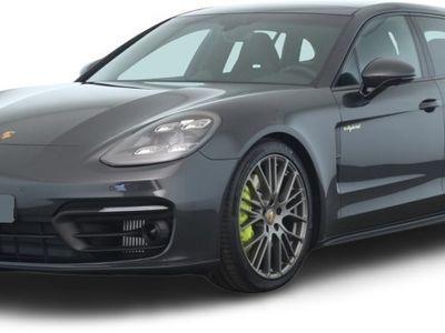 gebraucht Porsche Panamera 4 PanameraE-Hybrid Sport Turismo   BOSE  