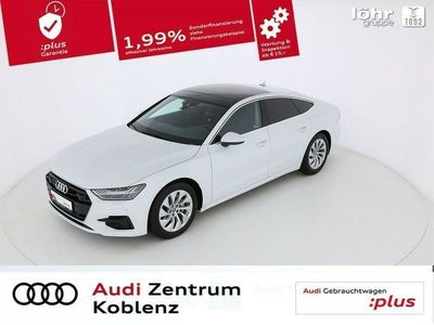 gebraucht Audi A7 50 TDI quattro tiptronic Leder*Panorma*Memory