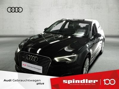 gebraucht Audi A3 Sportback e-tron Ambiente 1.4TFSI S-tronic