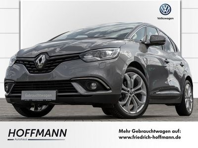 gebraucht Renault Scénic 1.2TCe Experience Navi-Klima-AHK