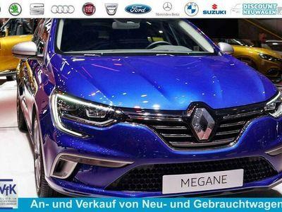 gebraucht Renault Mégane GrandTour RS-Line