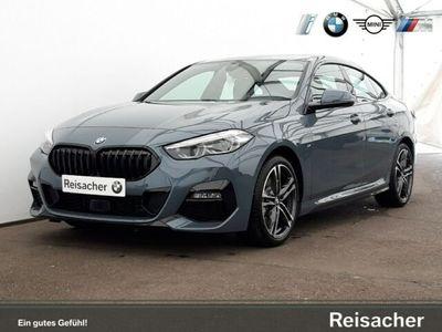 gebraucht BMW 220 d A Gran Coupé