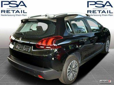 gebraucht Peugeot 2008 PureTech 82 Active*EPH*PDC*SH*