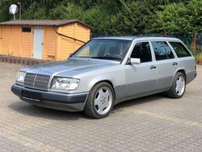 gebraucht Mercedes 230 TE Aut. Klimaanlage * TÜV,- Sep.2019