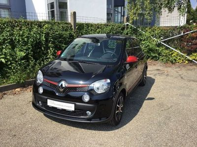 gebraucht Renault Twingo ENERGY TCe 90 Luxe