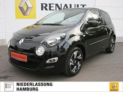 gebraucht Renault Twingo 1.2 LEV 16V 75 eco² Dynamique Panoramadach + Klim