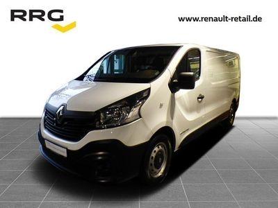 gebraucht Renault Trafic 2014 Komfort