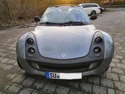 käytetty Smart Roadster (82 PS)