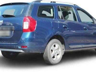 gebraucht Dacia Logan Logan Celebration Klima Navi E-Fenster