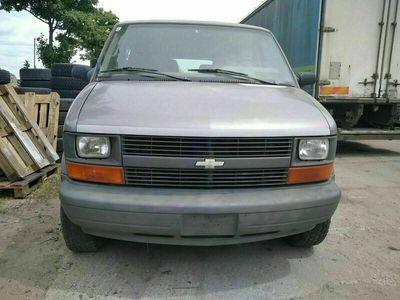 gebraucht Chevrolet Astro AWD 1995