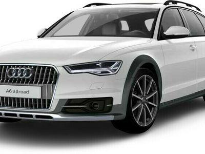gebraucht Audi A6 Allroad A6 Allroad3.0 TDI quattro Euro 6 MMI Navi plus
