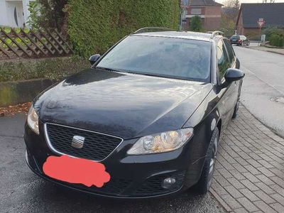 gebraucht Seat Exeo ST 2.0 TDI CR Reference