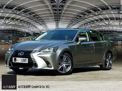 gebraucht Lexus GS300h Executive Line, Premium Navi, Leder*