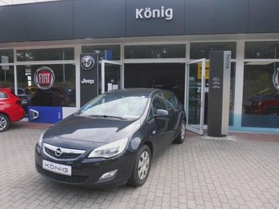 gebraucht Opel Astra 1.4 LimS5 Selection