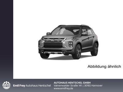 gebraucht Mitsubishi ASX 2.0 2WD CVT Intro Edition 110 kW, 5-türig
