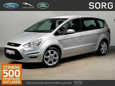 gebraucht Ford S-MAX 2.0 TDCI Trend*NAVI*TEMPOMAT*