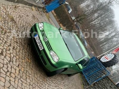 gebraucht VW Golf IV Lim. Trendline Tüv 11/2020