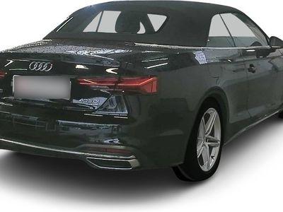 gebraucht Audi A5 Cabriolet A5 ADVANCED 40 TDI 190PS QUATTRO NAVI.