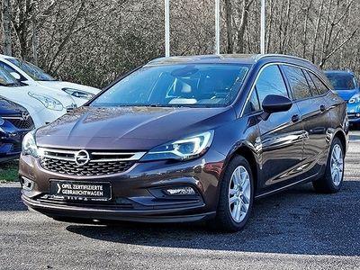 gebraucht Opel Astra Sports Tourer INNOVATION Start Stop 1.6