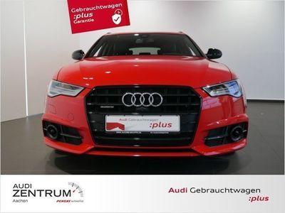 gebraucht Audi A6 Avant 3.0 TDI quattro competition Euro 6, MMI N