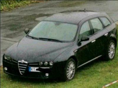 gebraucht Alfa Romeo 159 2,4 Jtdm Wasserpumpe defekt