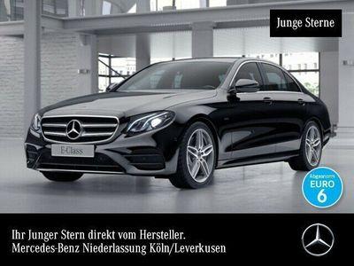 gebraucht Mercedes E350 EAMG COMAND LED Kamera PTS 9G Sitzh Temp