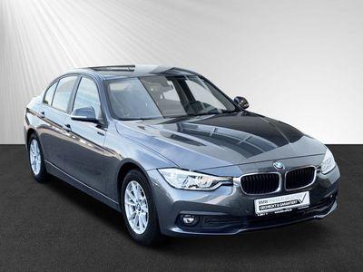 gebraucht BMW 320 d EfficientDynamics Ed Advantage Aut. PDC LM