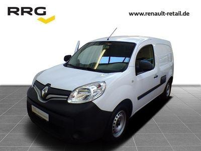 käytetty Renault Kangoo Rapid dCi 75 Klima + Sortimo