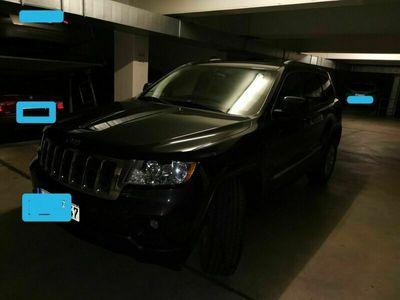 gebraucht Jeep Grand Cherokee 3.6 V6 FlexFuel