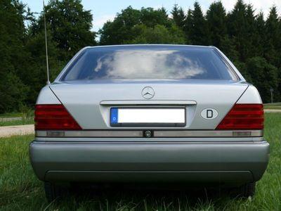 gebraucht Mercedes 500 SE