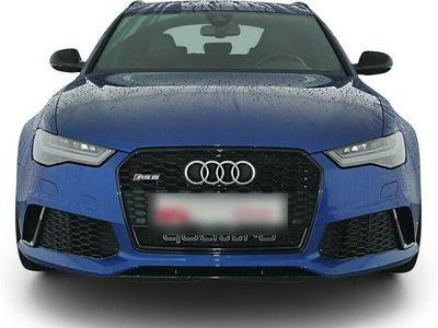 gebraucht Audi RS6 Avant plus 4.0 TFSI DynamikPaket,LM21,LED