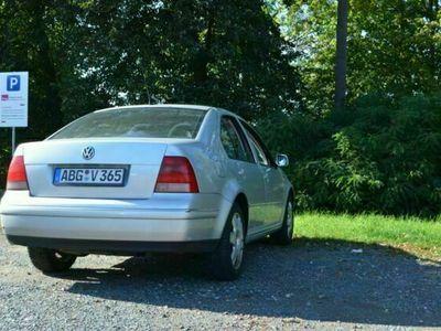 gebraucht VW Bora 1.9 TDI
