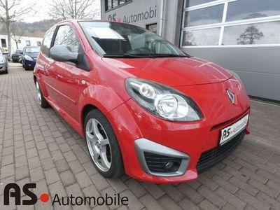 gebraucht Renault Twingo Sport 1.6 16V 130 1.Hand*Garantie*Klima