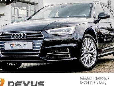 gebraucht Audi A4 Avant sport 1.4 TFSI S-line Navi Klimaauto PDC