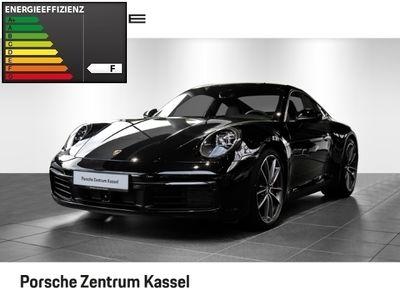 gebraucht Porsche 911 Carrera 4S 992 3.0 S EU6d-T
