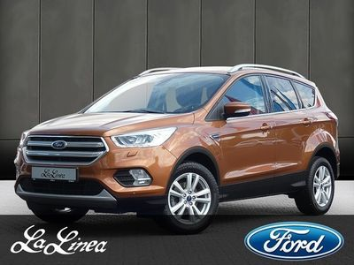 gebraucht Ford Kuga 1.5 EcoBoost Cool & Connect