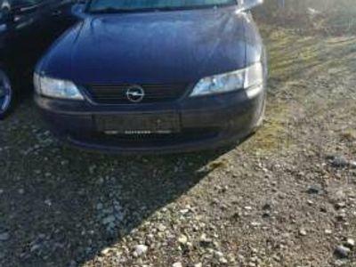 gebraucht Opel Vectra ahk Klima 156000km TÜV 02/2019