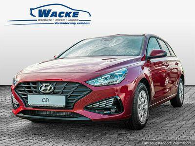 gebraucht Hyundai i30 cw 1.0 Select