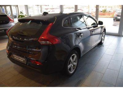 gebraucht Volvo V40 D2 Kinetic Bluetooth + Sitzheizung