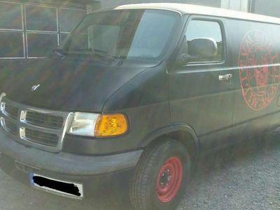 gebraucht Dodge Ram Kastenwagen