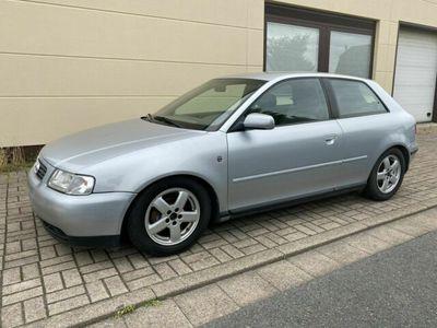 gebraucht Audi A3 Zu Verkaufen