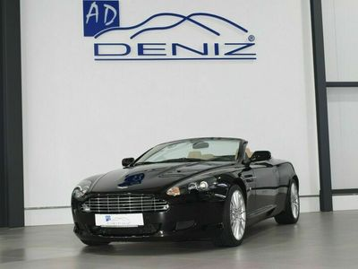 gebraucht Aston Martin DB9 Volante Touchtronic **Orig.14.000Km** 2-Hand als Cabrio/Roadster in Meerbusch