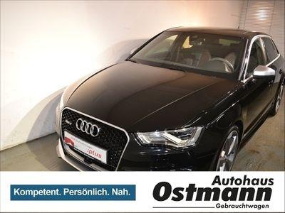 käytetty Audi RS3 Sportback 2.5 TFSI quattro LED*Pano*Navi